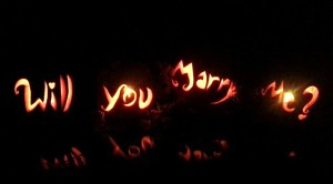 Halloween Marriage Proposal Ideas Guys Guide to Proposing Marriage